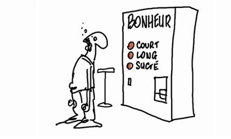 15 bonnes raisons de ne pas parler de #BonheurAuTravail - I love SIRH | Joie -au-travail | Scoop.it