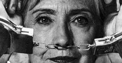 """Executive Orders for Sale"": Leaked Email Shows Hillary Auctioning Off 'Laws' To The Highest Bidder 