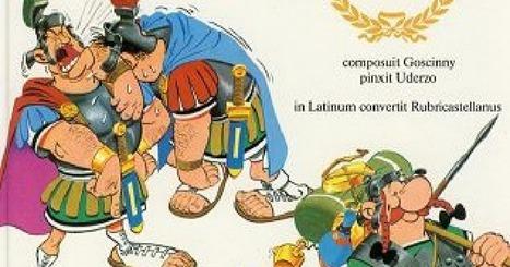 Asterix_Legionarius.pdf | Mundo Clásico | Scoop.it