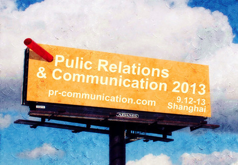 Does Outdoor Advertising Still Work? | Public Relations and Communication--Unleashing the power of communication. | Scoop.it