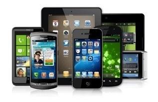 IDC : Croissance continue des Smartphones. Net ralentissement des Tablettes | M-CRM & Mobile to store | Scoop.it