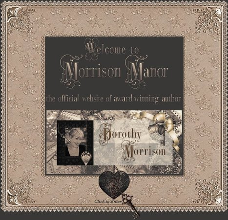 Dorothy Morrison | Witchcraft and Paganism | Scoop.it