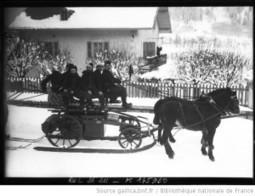 C'était il y a cent ans : éphéméride de janvier 1913 en France | Yvon Généalogie | Auprès de nos Racines - Généalogie | Scoop.it