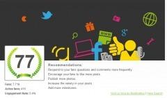 Analyser la qualité de sa page fan Facebook | eTourisme & web marketing | Scoop.it