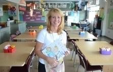 Mifflin teacher's art book is published | Governor Mifflin HS | Scoop.it