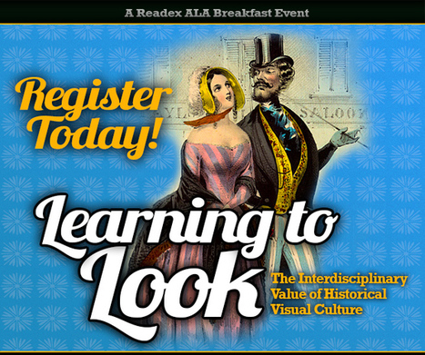 Going to ALA Mid-winter? This Readex-sponsored Breakfast program looks excellent! | Library Collaboration | Scoop.it