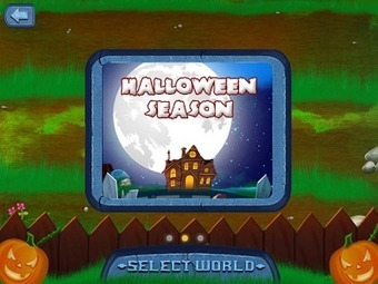 Free Technology for Teachers: 7 Halloween Themed Educational Activities | International Schools | Scoop.it