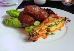 Punkt Sporny - club&restaurant | Smak Poznania | Scoop.it