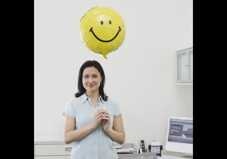 10 Steps To Happiness At Work - 10 Steps To Happiness At Work - Forbes | Female Leadership | Scoop.it