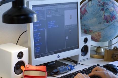 Le premier ordinateur Chip à 9 dollars est expédié | BlogNT | FabLab - DIY - 3D printing- Maker | Scoop.it