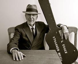 Democracy is coming to the USA: Leonard Cohen   katerinatoraki   Scoop.it