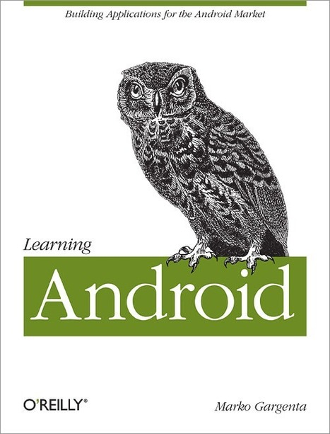 Los Libros Open Source sobre Android | apps educativas android | Scoop.it