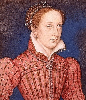Mary of Scots executed for treason on the headsman's block   Ye Olde Digest   Scoop.it