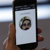 Mastercard teste le paiement mobile par seflie | Libertés Numériques | Scoop.it