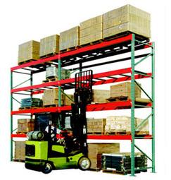 Pallet Racking, Pallet Rack | Storage Solutions | Scoop.it