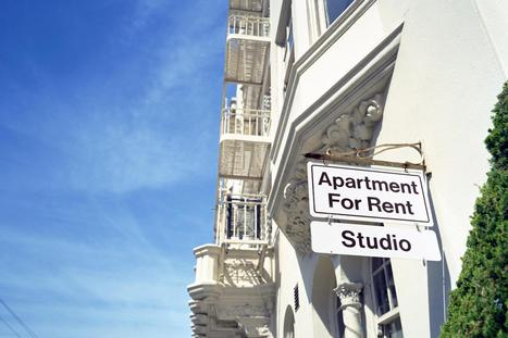 How to Find the Right Apartment for You | How to assess a good apartment | Scoop.it