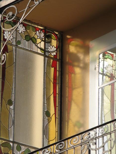 Visite guidée Art nouveau   Sur les traces de Le Corbusier et de l'Art nouveau   Scoop.it
