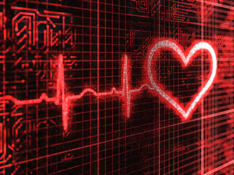 Hiding Data in a Heartbeat | healthcare technology | Scoop.it