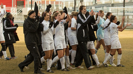 Trinity Women's Soccer Earns NSCAA Team Ethics and Sportsmanship Award - Southern Collegiate Athletic Conference | Ethics in Soccer - J. Henton | Scoop.it