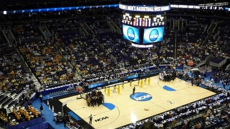 3 Lessons All Businesses Can Take Away From March Madness | Plays-In-Business – Improve your Business playfully with Fun | Scoop.it
