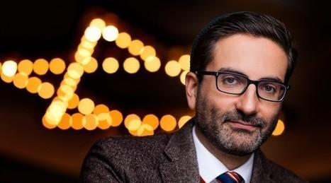 Rabbi Gil Steinlauf of Adas Israel Comes Out as Gay | LGBT Jews and Baal te Shuva | Scoop.it