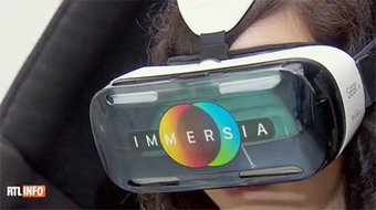 Enfin un intérêt concret pour le casque de réalité virtuelle: visitez la ville de Spa | Clic France | Scoop.it