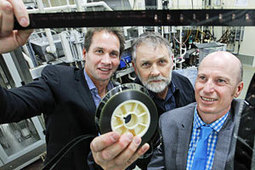 Lab gives rare NZ films new life | 'The Hobbit' Film | Scoop.it