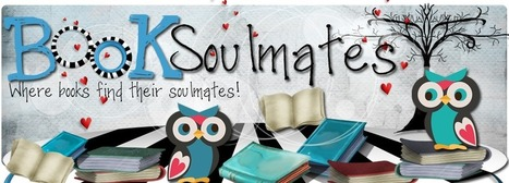 The Crazy Bookworm: Interview with a Blogger: Book Soulmates | Book Reviews & Giveaways | Scoop.it