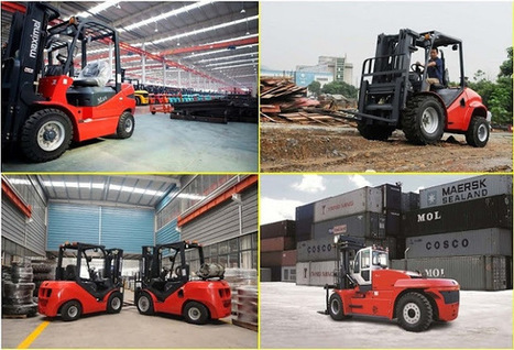 Maslak Forklift Kiralama | Kiralık Forklift Hizmetleri 0532 715 59 92 | Scoop.it