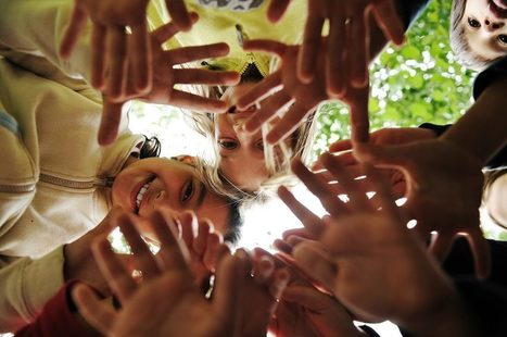 21 Traits to Reveal Which People are Your Real Friends | Leadership | Scoop.it