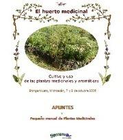 Hilo: MANUAL PLANTAS MEDICINALES | ECOagricultor | alternative medicin and french topics | Scoop.it