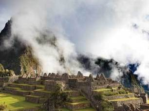 Lost Worlds of South America | North America, South America and Africa | Scoop.it