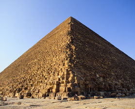 Pyramid Hieroglyphs Likely Engineering Numbers : Discovery News   Pre-Modern Africa, the Middle East - and Beyond   Scoop.it