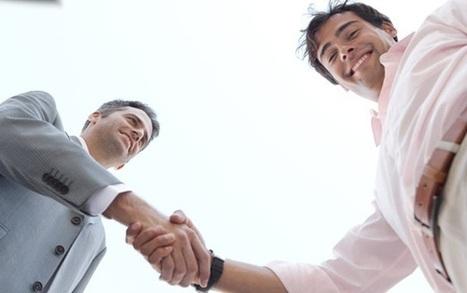 3 reglas de lenguaje corporal para inspirar confianza Capacitación Empresarial, Reclutamiento y Selección de Ejecutivos, Headhunters, Evaluacion 360, Conferencias Motivacionales   Liderazgo   Scoop.it