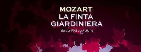 La Finta Giardiniera à l'opéra de Rennes n'a pas pris une ride | Opéra de Rennes | Scoop.it