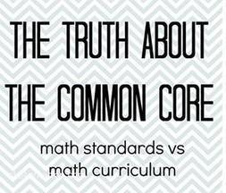 The Truth About Common Core: Why Your Anger Is Misdirected | Education | Scoop.it