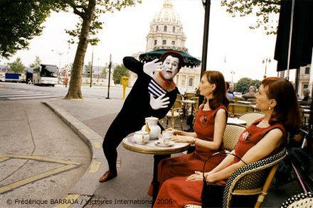 Paris Je T'Aime | Stream Complet | Mon calepin du FLE | Scoop.it
