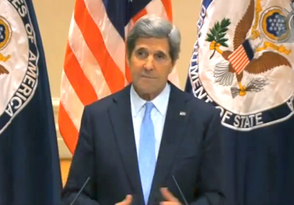 Will Climate Hawk Kerry Have the Courage to Reject the Keystone XL Pipeline? | EcoWatch | Scoop.it