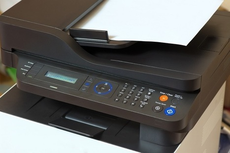 Multifunction Printers for multiple Uses | Leading Edge Copiers | Scoop.it