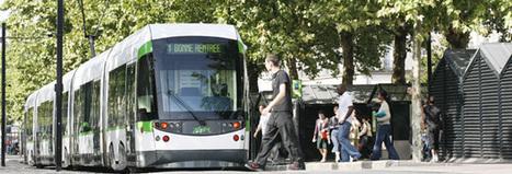 Transports et véhicules électriques - EDF Collectivités   Exposés SVT 3eme   Scoop.it