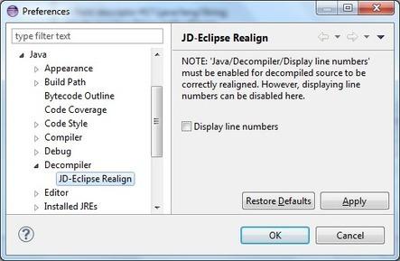 Home - JDEclipse-Realign - Mchr3k   A better work   Scoop.it