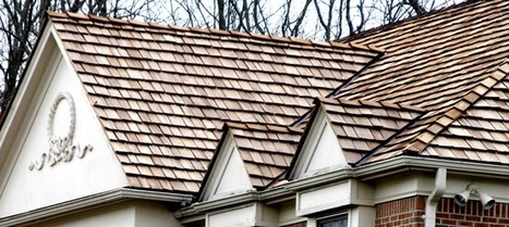 Choosing the Right Shingles for Your Roof | Roofing News | Scoop.it