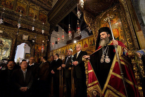 Zionist Crimes Against Christianity | Occupied Palestine | Scoop.it