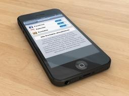 Smartphones vs. Datenschutz – das Interview | Digitales Leben - was sonst | Scoop.it