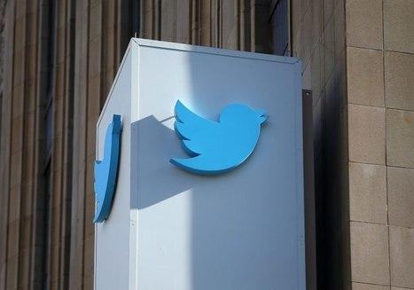 Salesforce, Google, Microsoft, Verizon are all eyeing up a Twitterbid | L'Univers du Cloud Computing dans le Monde et Ailleurs | Scoop.it