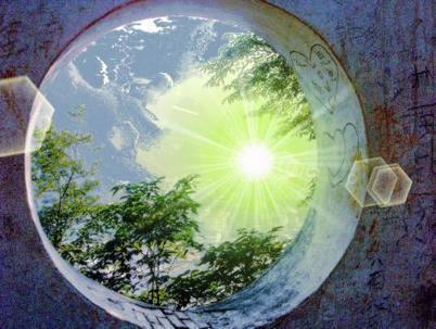 Una ventana al mundo, por @AntoniaAreval | Orientar | Scoop.it