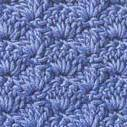 Crochet Stitch Gallery - Patons Yarn | Crocheting for my family | Scoop.it