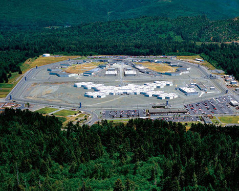 America's Prisons: Superpower incarceration?   eHealth application  in Penitentiaries, prisons or correctional   Scoop.it