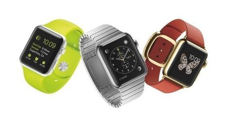 Apple Watch Volume Numbers Vary Wildly | Wearable Tech and the Internet of Things (Iot) | Scoop.it