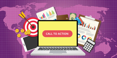How To Have A Compelling Call-To-Action? - Jain Technosoft | Web Designing Company Bangalore | Scoop.it